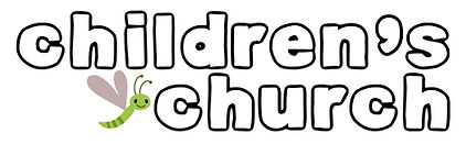 Children's Church for 2-4 year olds