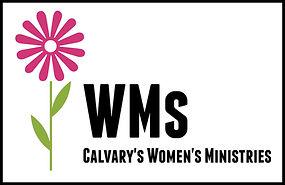 Calvary's Women's Ministries