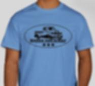 car show shirt on Carolina Blue 2020 (2)