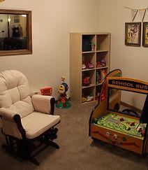Calvary's Nursery for Babies