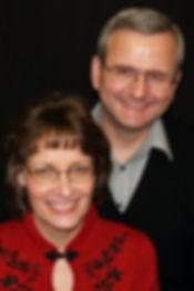 Calvary's Lead Pastors