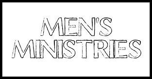 Calvary's Men's Ministries