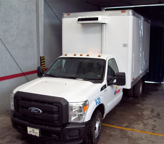 super duty thermoking