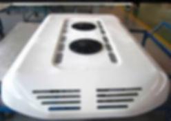 Aire acondicionado Mini Bus