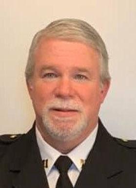 Michael Dehart