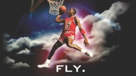 FLY. POSTER