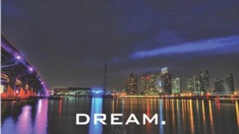 DREAM. POSTER