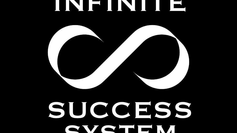 INFINITE SUCCESS SYSTEM (EBOOK)