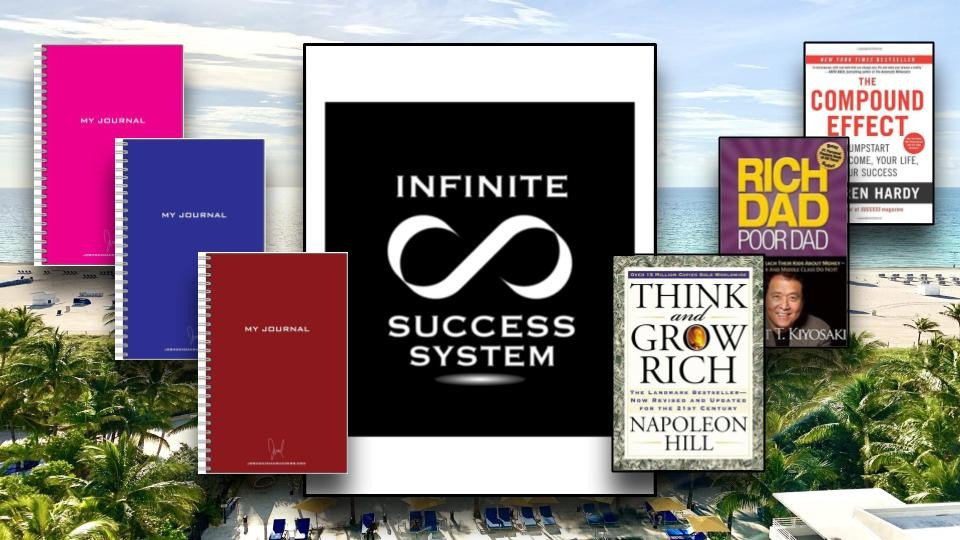 INFINITE SUCCESS COURSE