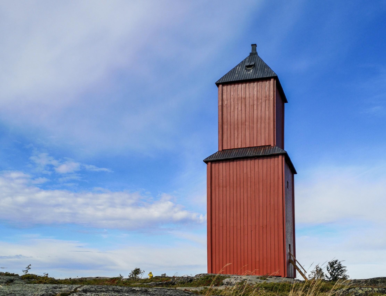 Fäliskär & Bergö 05.08  kl 09:15 - 14:00
