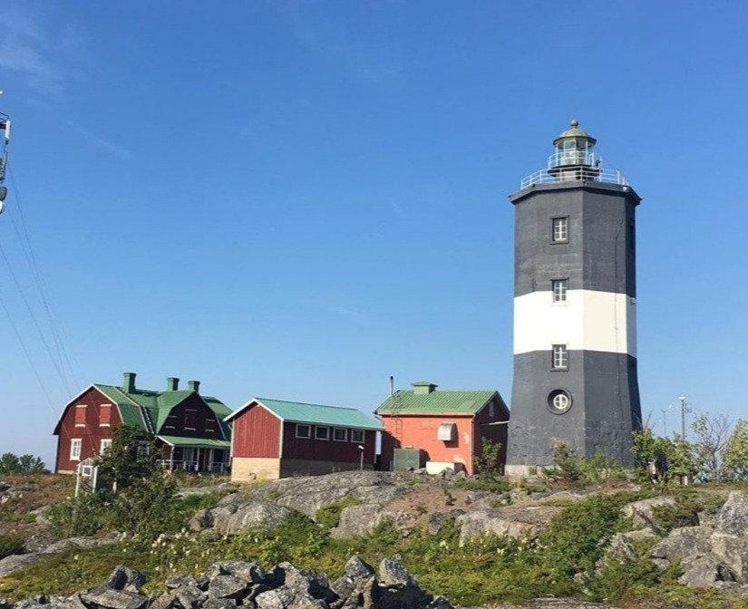 Norrskär 15.08.2021 - 14:00