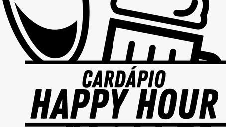 Happy Hour Park da Pizza