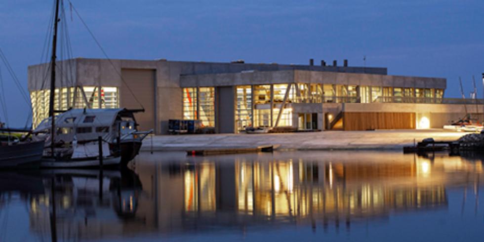 Aarhus Internationale Sejlsportscenter - juni 2019