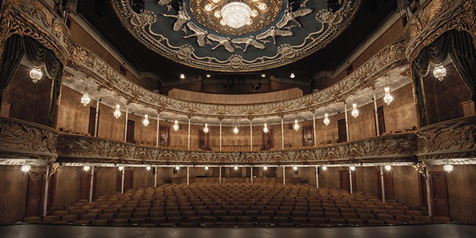Aarhus Teater!