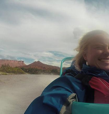 Moab Jett Boat Tour. 2 Hour Adventure Tour