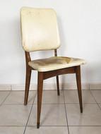 Chaise 70s' avant