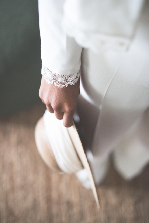Pantalon Robbins- Veste Avril