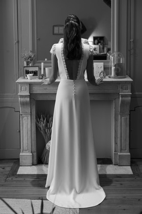 Robe COLOMBE