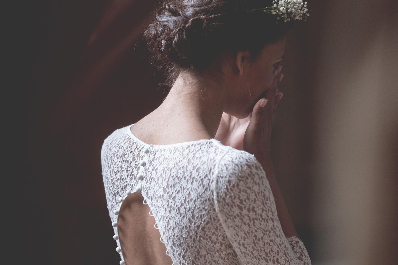 Robe Moreau