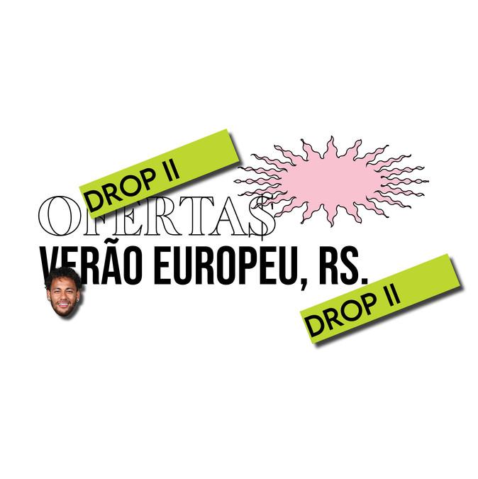 drop II
