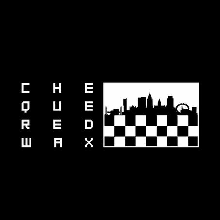 In Conversation: Chequered Wax