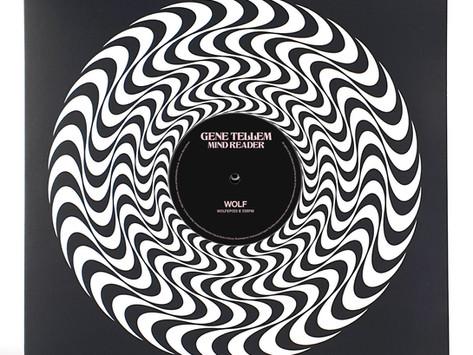 Review: Gene Tellem - Mind Reader EP [WOLF]