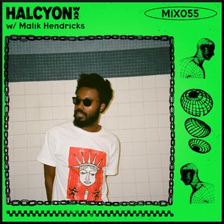 Mix: Malik Hendricks