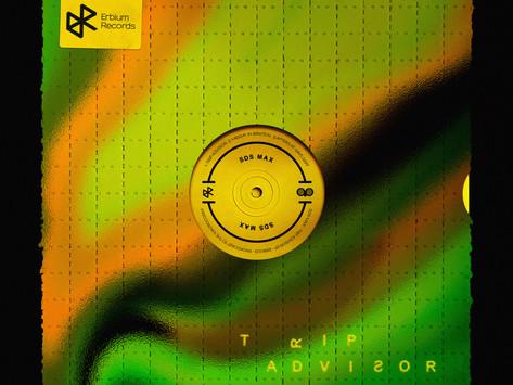 Review: Trip Advisor - SDS MAX (Erbium Records)