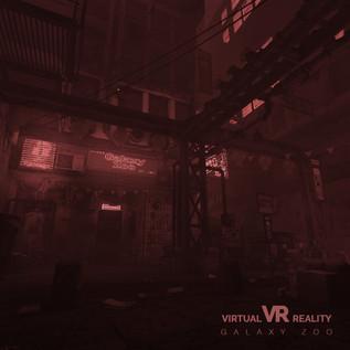 Premiere: Virtual Reality - Pegasus
