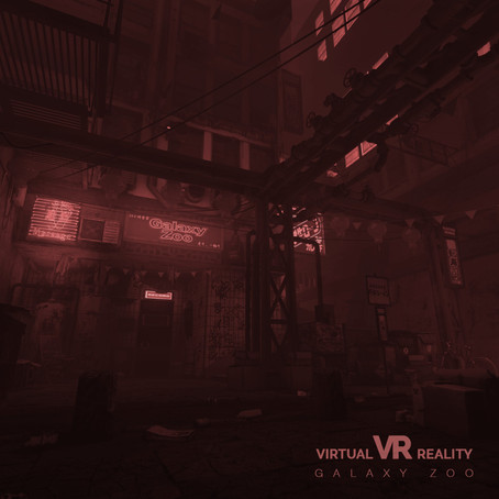 Premiere: Virtual Reality - Pegasus