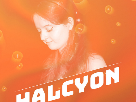 Halcyon @ Keakie 09/09/2019