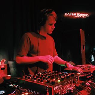 Mix: Aidan TM