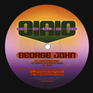 Premiere: George John - OIAIO (Donald Dust Remix) [Blaq Numbers]