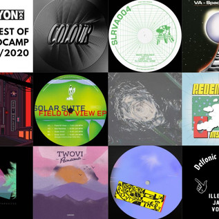 Best of Bandcamp Friday 06/11/2020