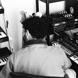Behind The Groove EP4: Felipe Gordon