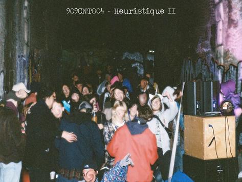 Premiere: Naconda - How U Feel (909 Connection)
