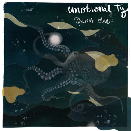Review: Emotional TY - Purest Blue EP [EMTY]