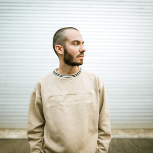 Playlist: Ground16 Selects His Top Influences