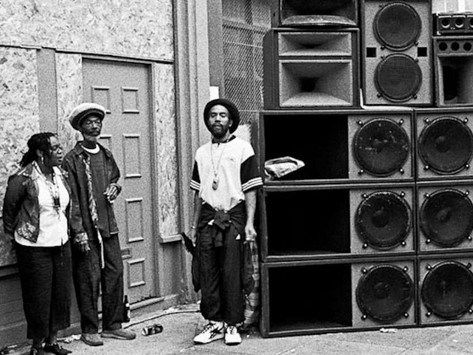 The Cultural Impact of Migration: The Impact of Sound System Culture on Britain