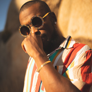 Playlist: Jay Sound selects his top influences