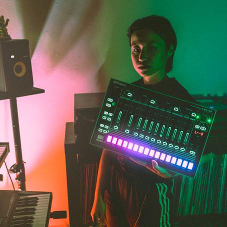 Behind The Groove EP6: AHJU