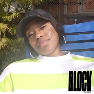 Womxn in Radio: Cara Pickering [Block Radio]