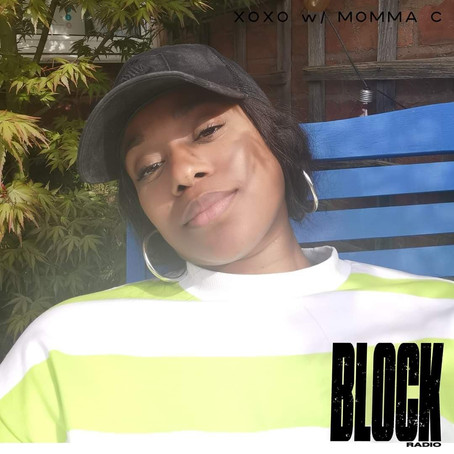 Womxn in Radio: Cara Pickering [Block Radio]