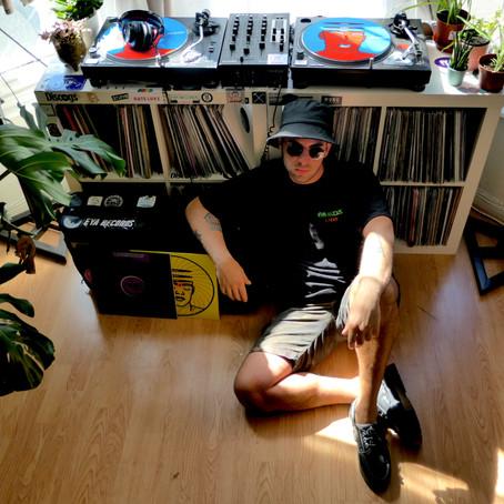 Label Spotlight: EYA Records