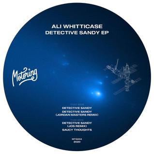Premiere: Ali Whitticase - Detective Sandy (Jos Remix) [Motoring]