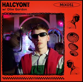Mix: Ollie Gordon