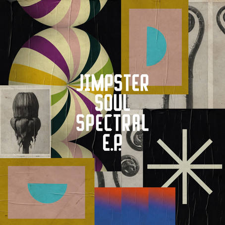Review: Jimpster - Soul Spectral EP [Freerange Records]