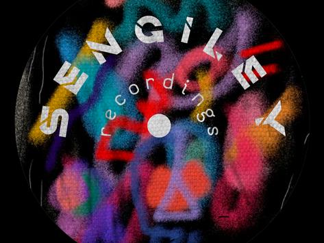 Premiere: César Martínez - Poinch calench [Sengiley Recordings]