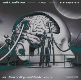 Video Premiere: Alt.Aire - Origin [Yellow Island Records]