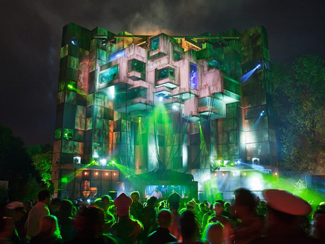 The Popularity Of Glastonbury's Electronic Stages Proves Underground Music Is On The Rise